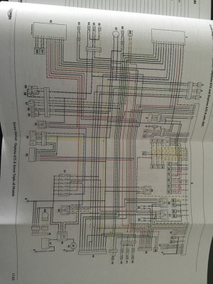 2013 675r wiring diagram | 675cc • Triumph 675 Forum
