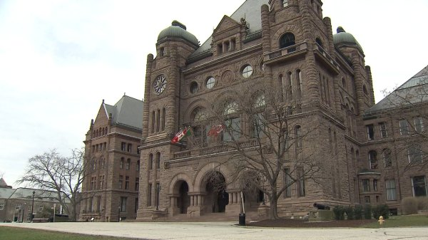 Ontario Government Understates Deficit Billions