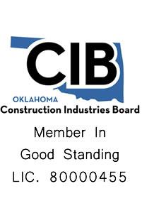 oklahoma roofing company Oklahoma Roofing Company cib