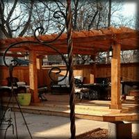oklahoma roofing company Oklahoma Roofing Company pergola