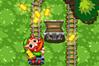 [お金大好きトロッコドワーフのアクションゲーム]Railroad Journey
