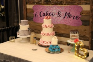 custom cakes oklahoma