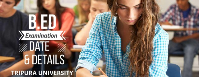 bed-examination-tripura-university