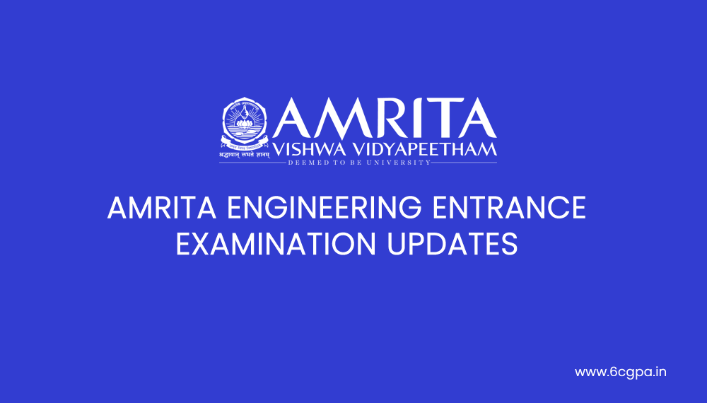 amrita-engineering-entrance-aeee-2020-2021
