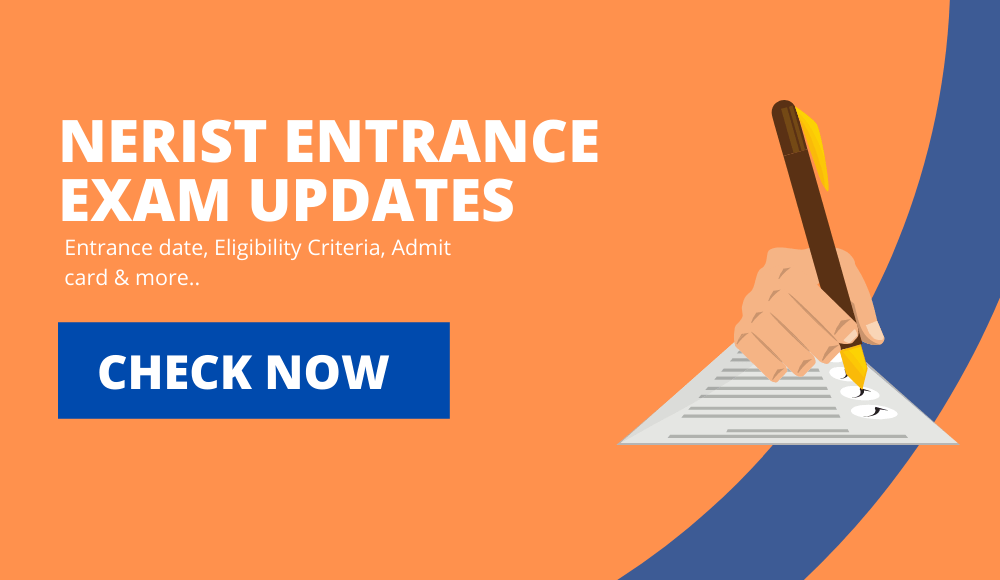 NERIST ENTRANCE EXAM UPDATES- NEE- 6cgpa-in-entrace-exam