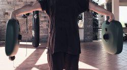 6 Dragons Kung Fu exercises' characteristics