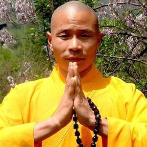 Shi Yan Jun: real master