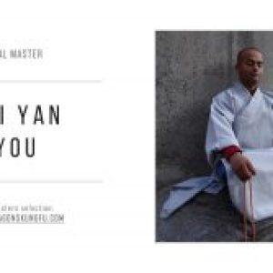Shi Yan You: real master