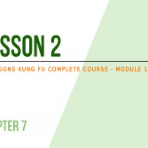 Lesson 2 – Learn self-defense: prevent dangers