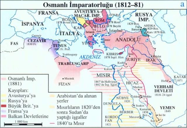 1800 yılı osmanlı haritası ile ilgili görsel sonucu
