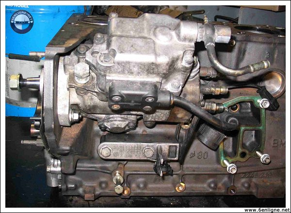 E46 Engine Wiring Diagram