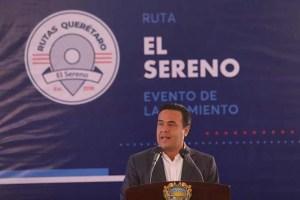"""Presentan """"Ruta de El Sereno"""", que promueve templos, claustros y conventos del municipio de Querétaro"""