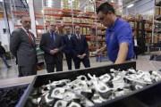 Instalación de Royal Power Solutions representa 300 nuevos empleos para Querétaro