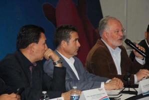 Garantizan seguridad para la Feria Internacional Ganadera Querétaro 2019