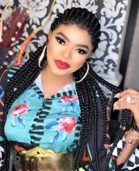 Bobrisky Hangs out with BBN Winner