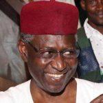 Buhari Chief Of Staff Abba kyari Confirmed Dead