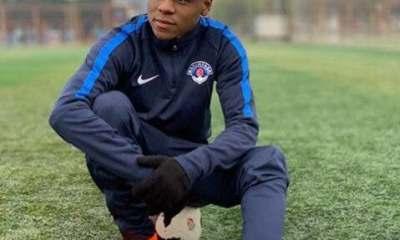 Turkey based Nigerian star eyes national call-up