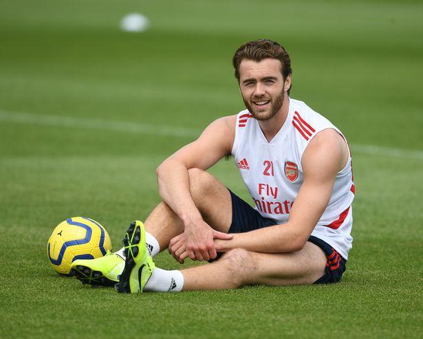 Arsenal Injury update ahead