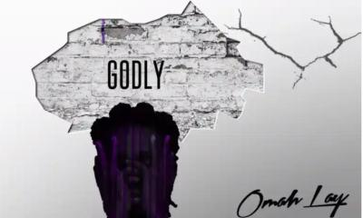 "Omah Lay ""Godly"" Lyrics"