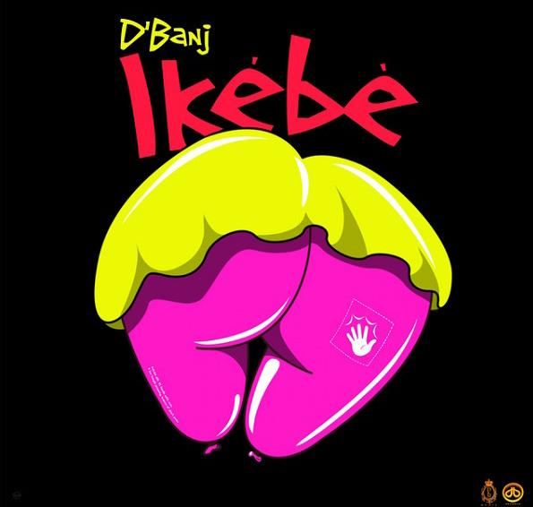 Ikébè – D'Banj MP3