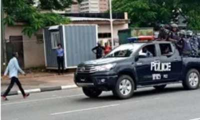 Aba In Danger As Police Kill Residents