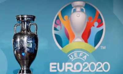 Euro 2020 fixtures & Full Schedule