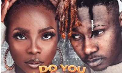 Download Do You Really Like Me – Ugoccie ft KolaBoy