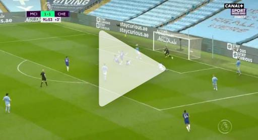 Watch Marcus Alonso Last Minute Goal