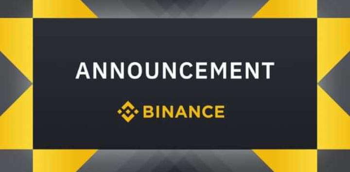Binance Set To Open Trading for Internet Computer