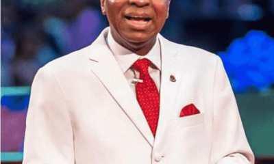 Bishop Oyedepo Speaks against social Media