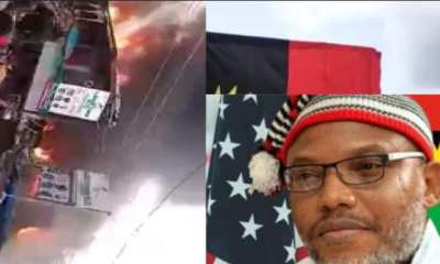 Biafra This Afternoon News June 3rd 2021