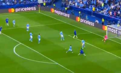 Watch Video Of N'Golo Kante Champions league final All Masterful Performance