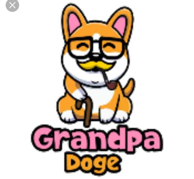 GRANDPA DOGE contract address : How To Claim 200,000 Airdrop Free