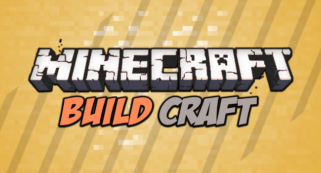 BuildCraft Mod 1.16.4
