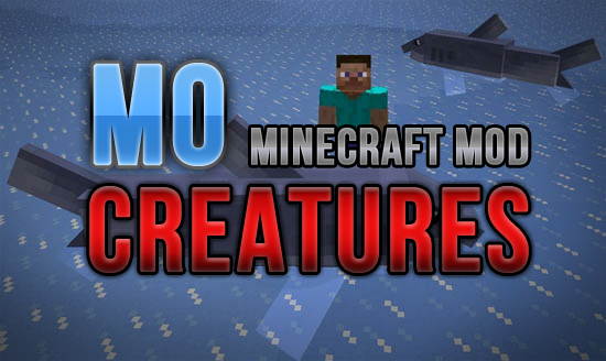 Mo Creatures Mod