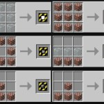 BuildCraft Fillers Recipe