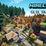 GLSL Shaders for Minecraft 1.15.1