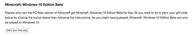 Minecraft _Windows_10_edition_redeem