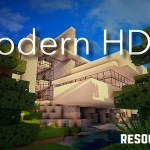 Modern HD Resource Pack 1.12.2/1.11.2