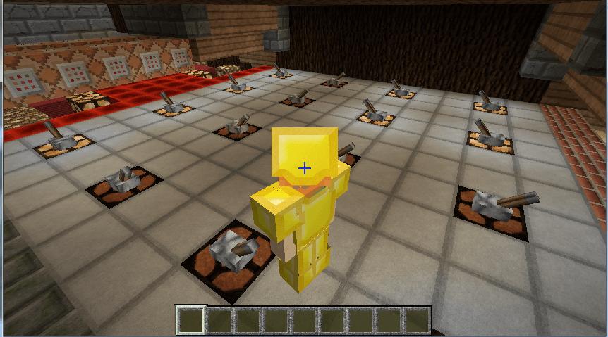 R3D Craft_resource_pack 1.12.2/1.11.2