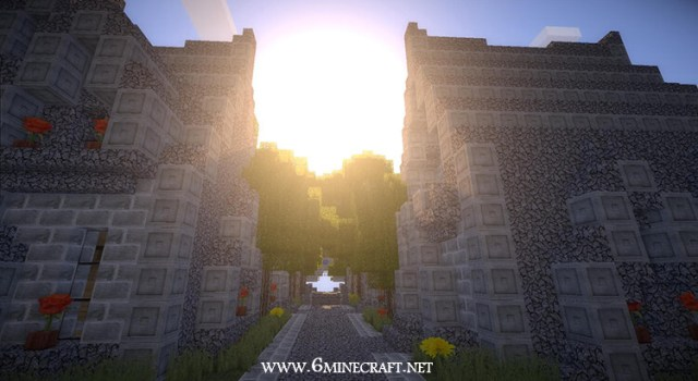 Life HD Resource Pack 1.9.4