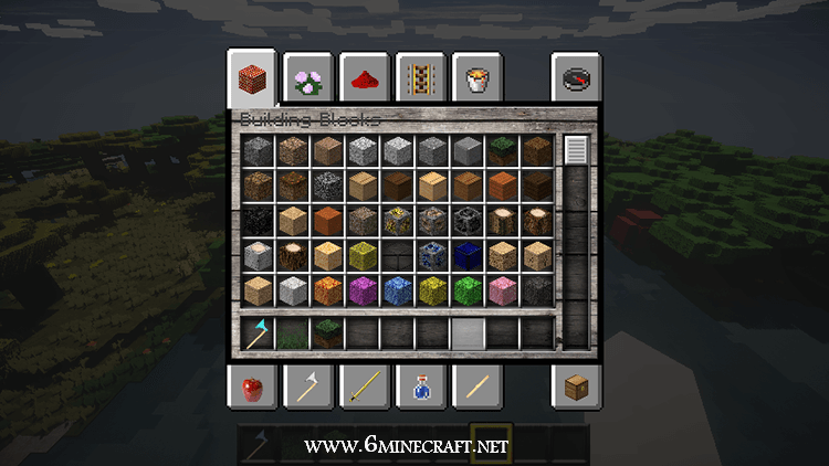 Life HD Resource Pack 18819 For Minecraft 128x128