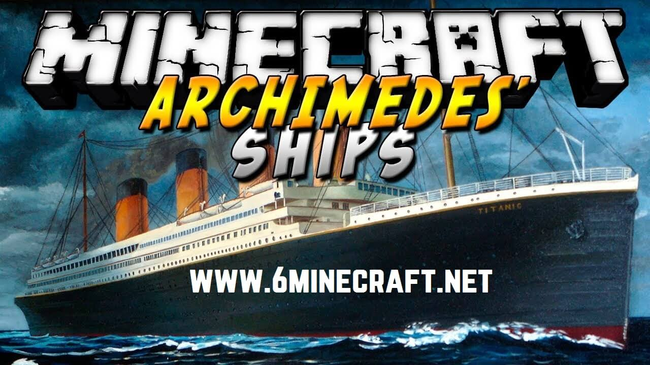 Archimedes Ships 1.15.1
