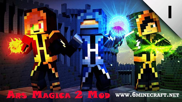 Ars Magica 2 1.17.1