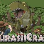 JurassiCraft Mod 1.12.2/1.11.2
