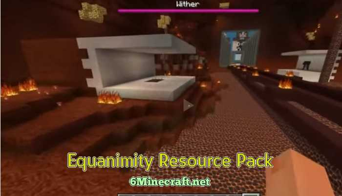 Equanimity Resource Pack 1.9.4