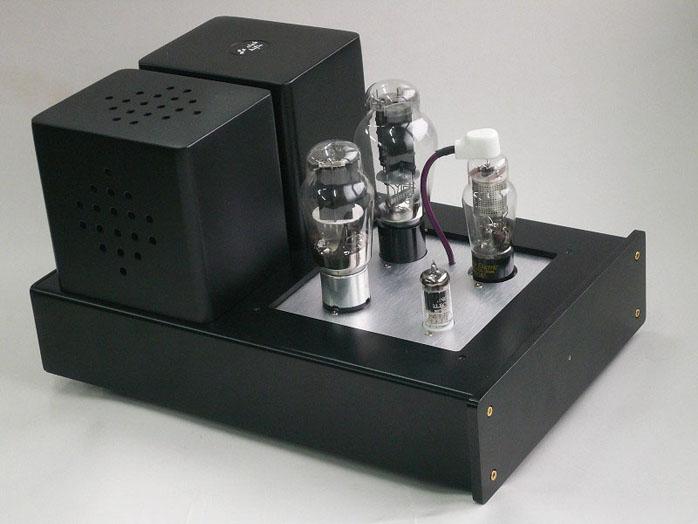 6moons audio reviews DIY Hifi Supply Lux 91 Max Monos