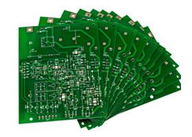 2 Layers PCB