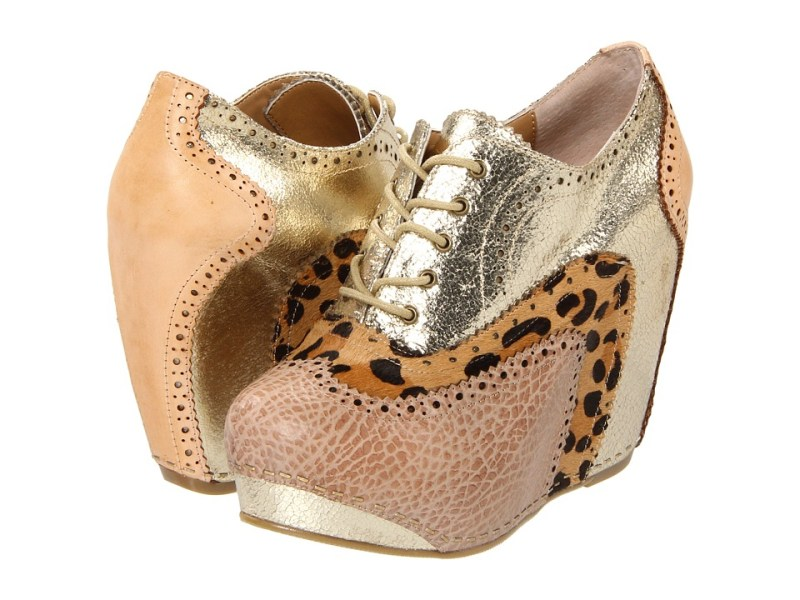 Chinese Laundry Kick Start Women's Wedge Shoes