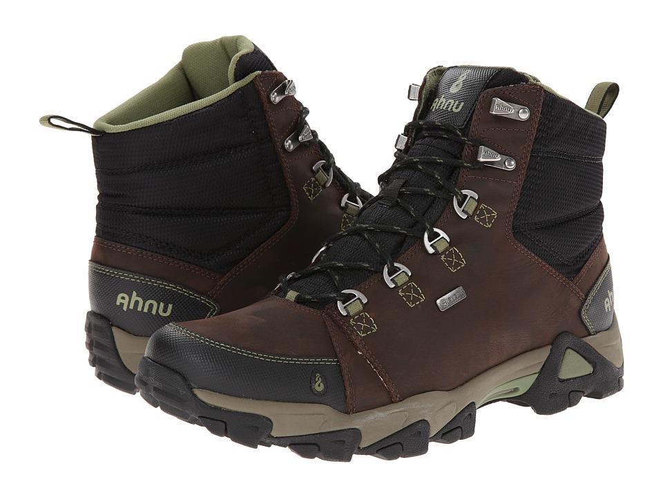 Ahnu Coburn Hiking Boot